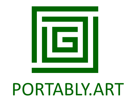 Portably.ART